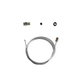 Magura Kit de fijación de cables con tubo retráctil